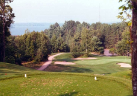 Lakewoods Forest Ridges Golf Course,Cable, Wisconsin,  - Golf Course Photo