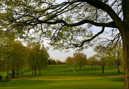 Fox Lake Country Club,Fox Lake, Illinois,  - Golf Course Photo