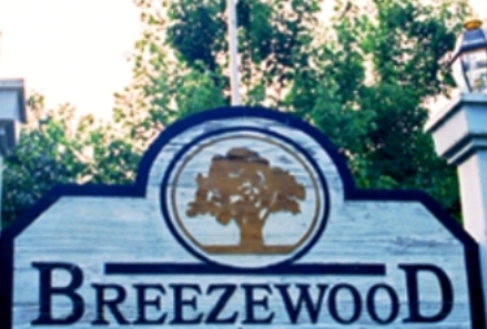 Breezewood Golf Links,Falconer, New York,  - Golf Course Photo