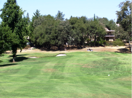 Lake Wildwood Golf Course,Penn Valley, California,  - Golf Course Photo