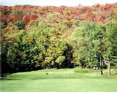 Thendara Golf Club,Thendara, New York,  - Golf Course Photo