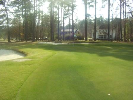 Roanoke Country Club,Williamston, North Carolina,  - Golf Course Photo