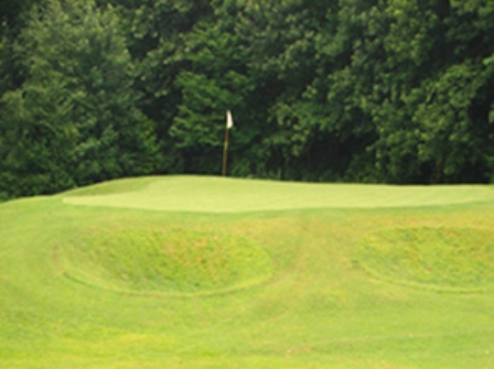 Sandy Creek Golf Course,Ashland, Kentucky,  - Golf Course Photo