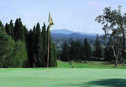 Golf Course Photo, Volcano Golf & Country Club, Volcano, 96785