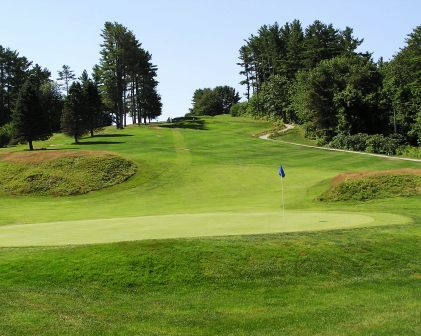Martindale Country Club,Auburn, Maine,  - Golf Course Photo