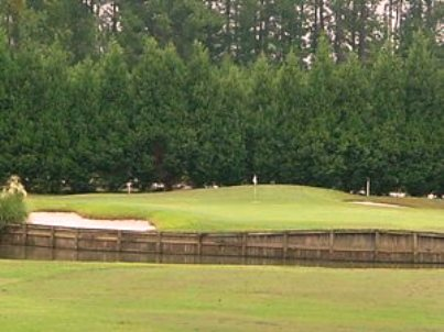 Golf Course Photo, Highland Golf Club, Conyers, 30013