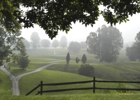 Oxbow Golf Course, Belpre, Ohio, 45714 - Golf Course Photo