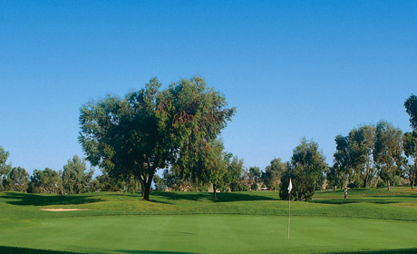 Santa Clara Golf & Tennis Club, Santa Clara, California, 95054 - Golf Course Photo