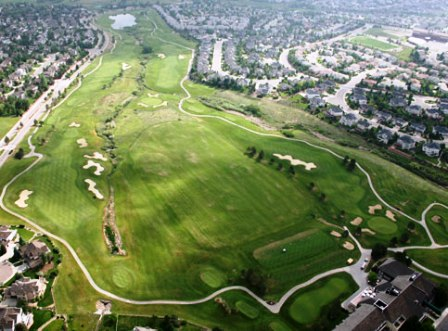 Lone Tree Golf Club & Hotel,Littleton, Colorado,  - Golf Course Photo