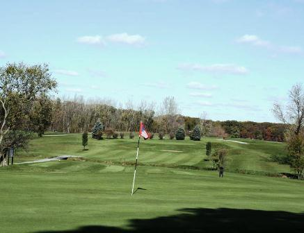 Longwood Country Club, Crete, Illinois, 60417 - Golf Course Photo
