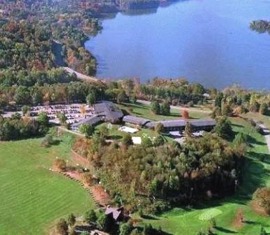 Atwood Lake Resort Golf Course, Par 3 Course,Dellroy, Ohio,  - Golf Course Photo
