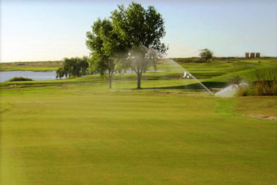 Golf Course Photo, Ratliff Ranch Golf Links, Odessa, 79765