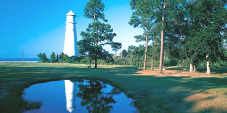 St. Andrews Golf Club, CLOSED 2010,Ocean Springs, Mississippi,  - Golf Course Photo