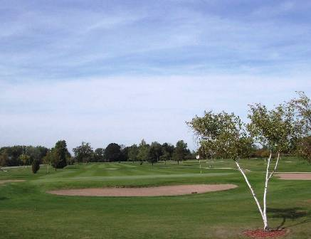Golf Course Photo, Lilac Golf Course, Newport, 48166