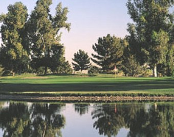 Silverbell Municipal Golf Course, Tucson, Arizona, 85745 - Golf Course Photo