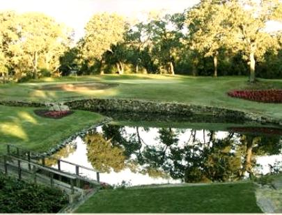 Rocklin Golf Club | Rocklin Golf Course, CLOSED 2015,Rocklin, California,  - Golf Course Photo