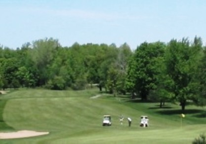Golf Course Photo, Foxfire At Village Green, Baldwinsville, 13027