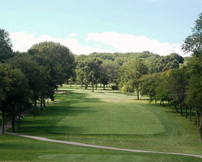 Berrien Hills Country Club, Benton Harbor, Michigan, 49022 - Golf Course Photo