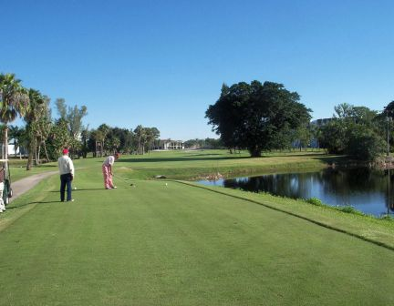 Poinciana Country Club,Lake Worth, Florida,  - Golf Course Photo