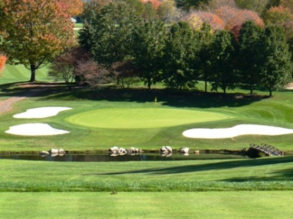 Golf Course Photo, Shady Hollow Country Club, Massillon, 44646
