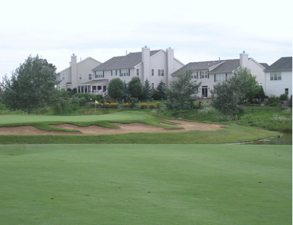 Foxford Hills Golf Club,Cary, Illinois,  - Golf Course Photo