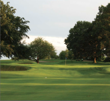 Golf Course Photo, Wannamoisett Country Club, Rumford, 02916