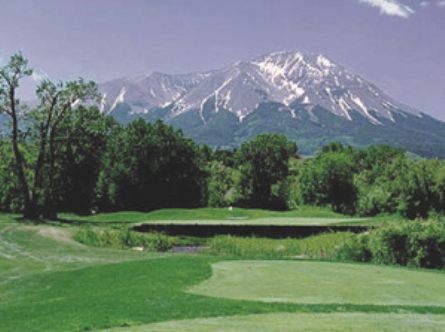 Golf Course Photo, Grandote Peaks Golf Club, CLOSED 2016, La Veta, 81055