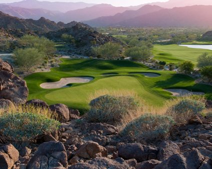 The Reserve Club, Reserve Golf Course, Indian Wells, California, 92210 - Golf Course Photo