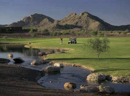 Copper Canyon Golf Club, Buckeye, Arizona, 85396 - Golf Course Photo