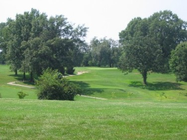 Ruth Park Golf Club,Saint Louis, Missouri,  - Golf Course Photo