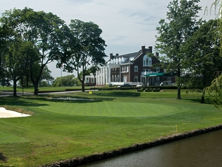 Inwood Country Club, Inwood, New York, 11096 - Golf Course Photo