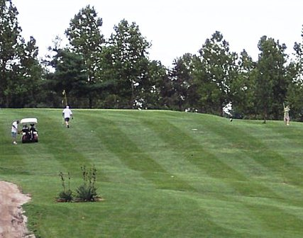 Higginsville Country Club,Higginsville, Missouri,  - Golf Course Photo