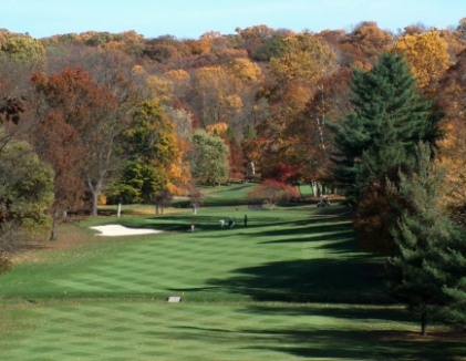 Rolling Green Golf Club,Springfield, Pennsylvania,  - Golf Course Photo