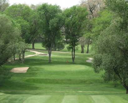 Golf Course Photo, Greeley Country Club, Greeley, 80634