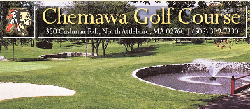 Chemawa Golf Course,North Attleboro, Massachusetts,  - Golf Course Photo
