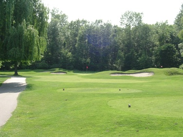 Scenic Golf & Country Club,Pigeon, Michigan,  - Golf Course Photo