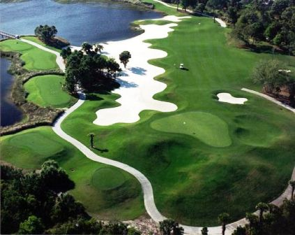 Indian River Club,Vero Beach, Florida,  - Golf Course Photo