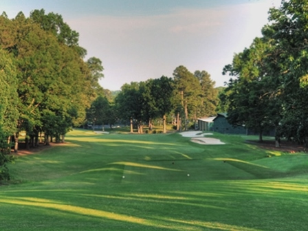 Cashie Golf & Country Club,Windsor, North Carolina,  - Golf Course Photo