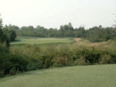 Golf Course Photo, Thunderhawk Golf Club, Beach Park, 60099