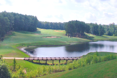 Golf Course Photo, Cambrian Ridge (RTJGT), Greenville, 36037