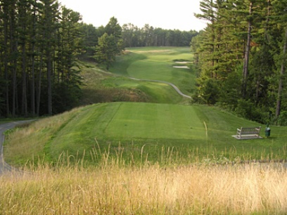Hanover Country Club, Hanover, New Hampshire, 03755 - Golf Course Photo
