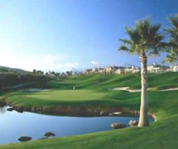 Red Rock Country Club - Arroyo