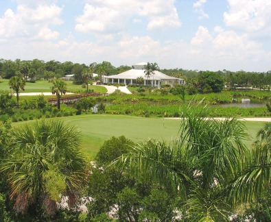 The Florida Club,Stuart, Florida,  - Golf Course Photo