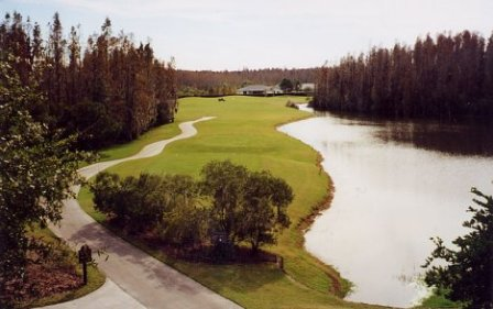 Cheval Country Club, Lutz, Florida, 33549 - Golf Course Photo