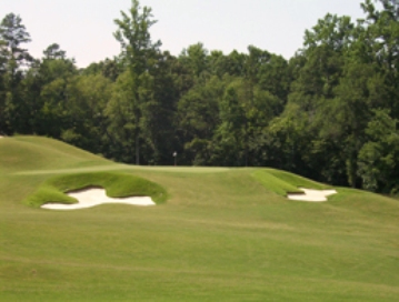 Springfield Golf Club,Fort Mill, South Carolina,  - Golf Course Photo