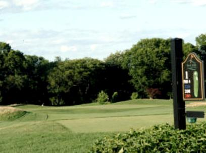 Hyatt Hills Golf Course,Clark, New Jersey,  - Golf Course Photo