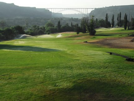 Golf Course Photo, Canyon Springs Golf Course, Twin Falls, 83303