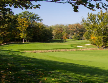Woodland Country Club,Carmel, Indiana,  - Golf Course Photo