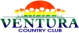 Ventura Country Club, Orlando, Florida, 32822 - Golf Course Photo