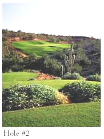 FireRock Country Club,Fountain Hills, Arizona,  - Golf Course Photo